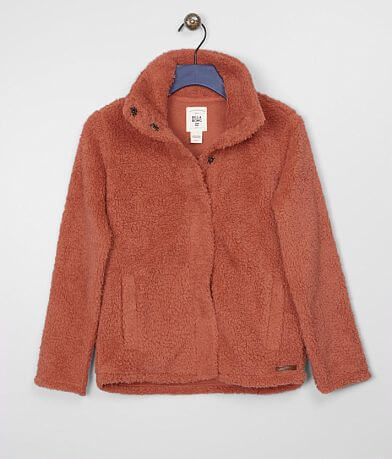 Girls - Billabong Arctic Oasis Wubby Jacket