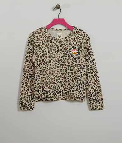 Girls - Billabong Jungle Dream Sweatshirt