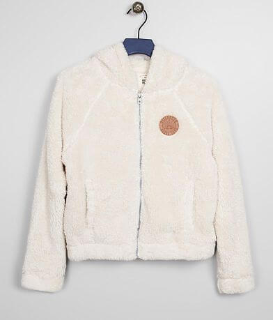 Girls - Billabong Snow Day 2 Hooded Jacket