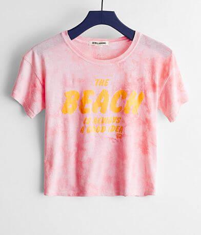 Girls - Billabong Beach Babe T-Shirt