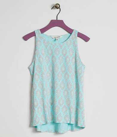 Girls - Billabong Kickin It Tank Top