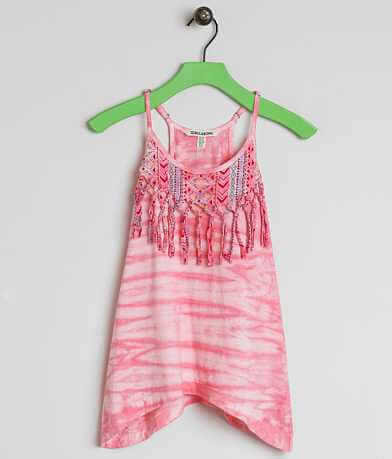 Girls - Billabong Heart Roads Tank Top