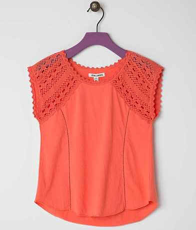 Girls - Billabong Great Love Top