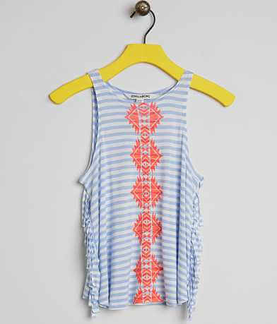 Girls - Billabong Mind Spaces Tank Top