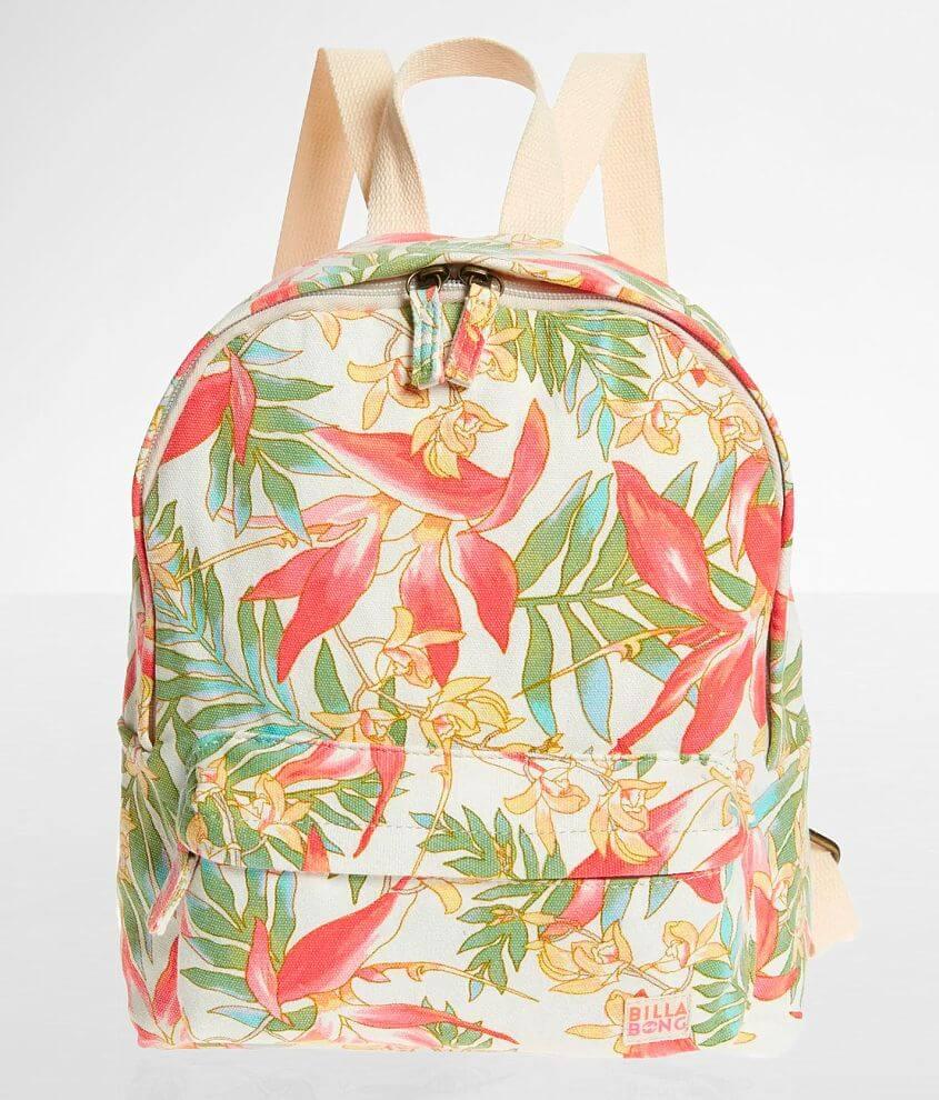 Girls - Billabong Mini Mama Jr Backpack front view