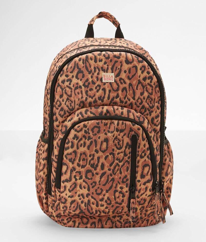 Girls - Billabong Roadie Jr Backpack front view