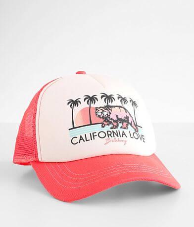 Girls - Billabong Pitstop Trucker Hat