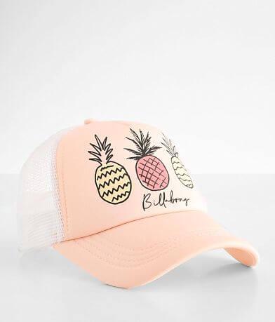 Girls - Billabong Ohana Trucker Hat