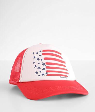 Girls - Billabong Ohana Baseball Hat
