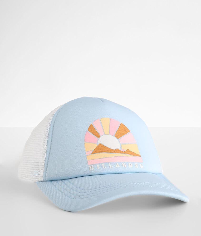 Girls - Billabong Ohana Baseball Hat front view