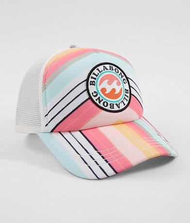 Girls - Billabong Shenanigans Trucker Hat
