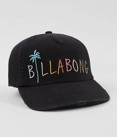 Girls - Billabong Surf Club Baseball Hat