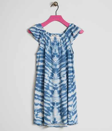 Girls - Billabong No Bad Vibes Dress
