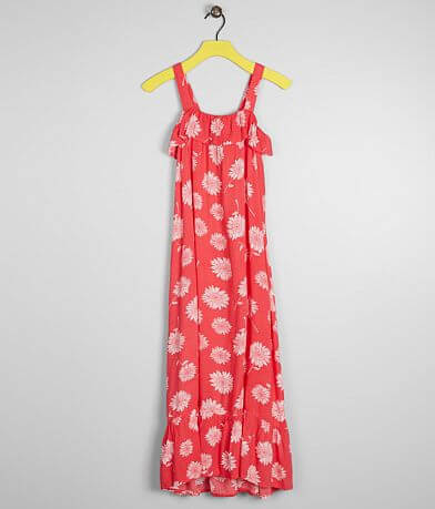 Girls - Billabong Monterey Bae Maxi Dress