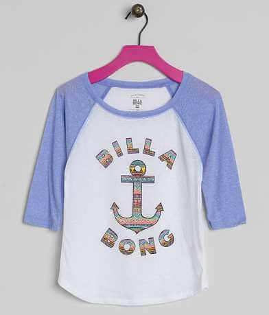 Girls - Billabong Anchor T-Shirt