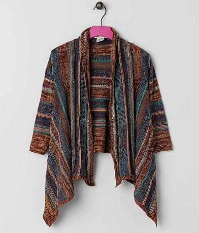 Girls - Billabong Listen Up Cardigan Sweater