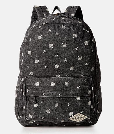 Girls - Billabong Hand Over Love Backpack