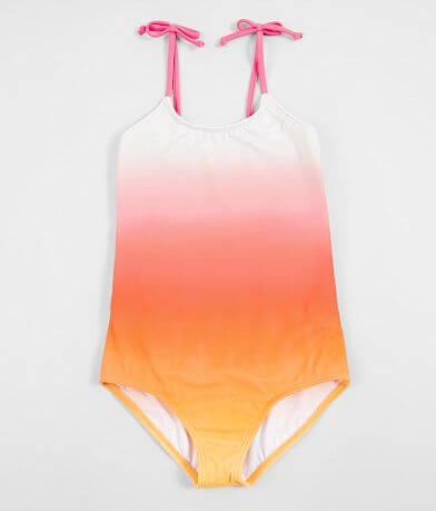 Girls - Billabong Hazy Daze Swimsuit