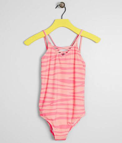 Girls - Billabong Wild Dream Swimsuit