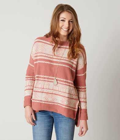 Billabong Tidal Mirage Sweater