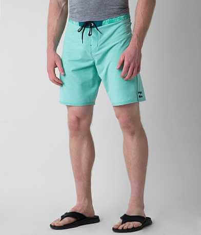 Billabong Shifty Slub Platinum X Boardshort