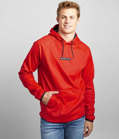 Burton Crown Weatherproof Hooded Sweatshirt