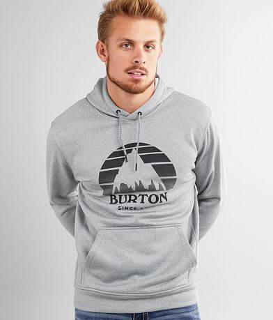 Burton Oak Seasonal Hooded Sweatshirt