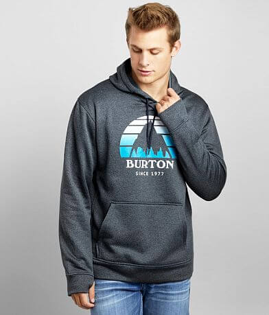 Burton Oak Seasonal Hooded Sweatshirt