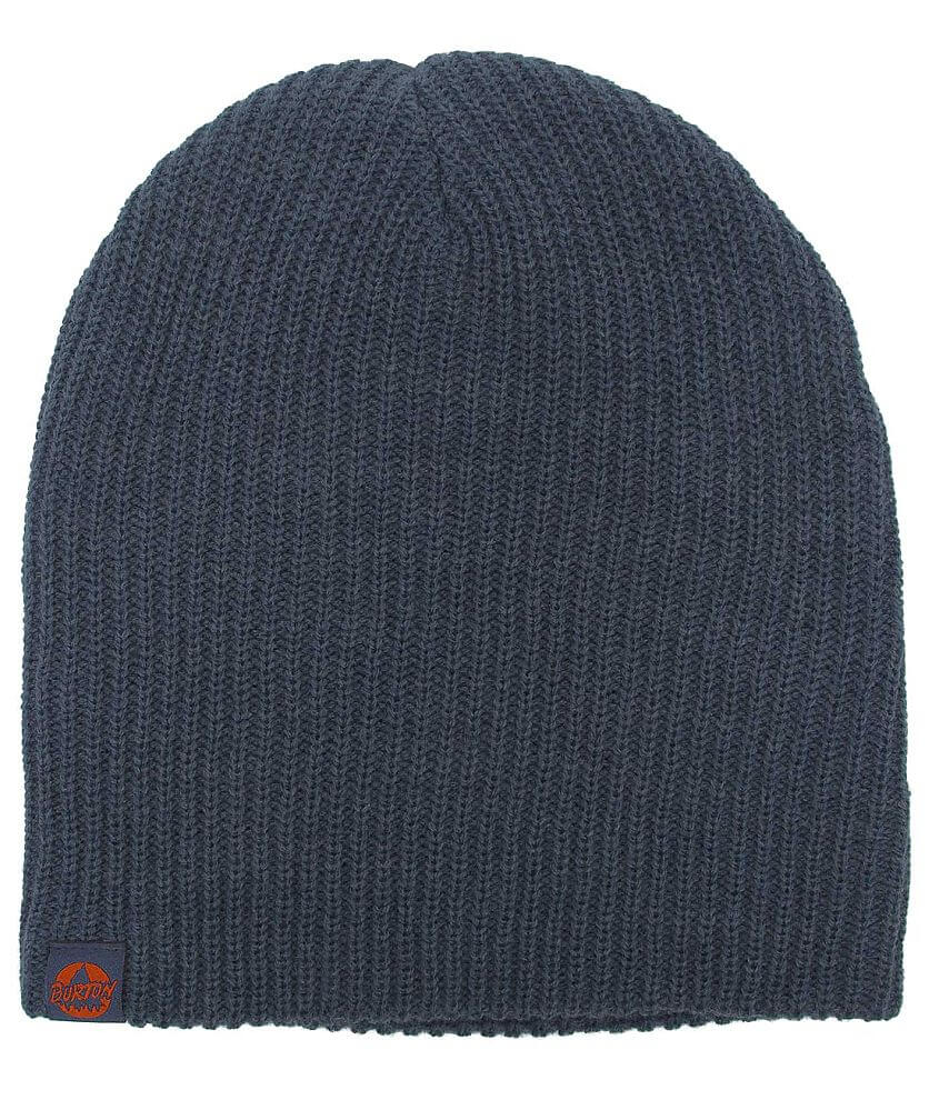 Burton All Day Long Beanie front view