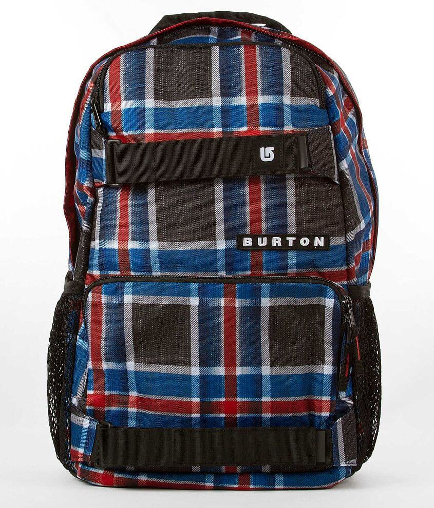 Burton Treble Yell Backpack front view
