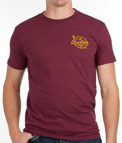 Burton Tack T-Shirt