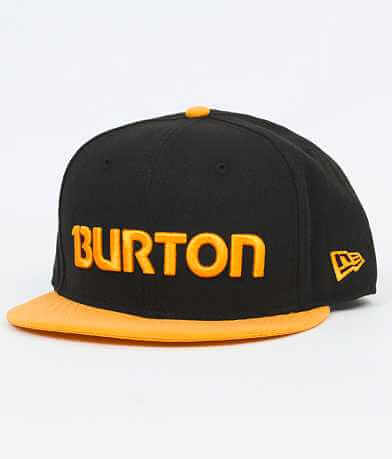 Burton Solo New Era Hat