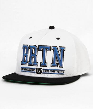 Burton Champion Hat