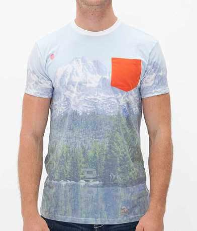 Burton Trick Pony T-Shirt