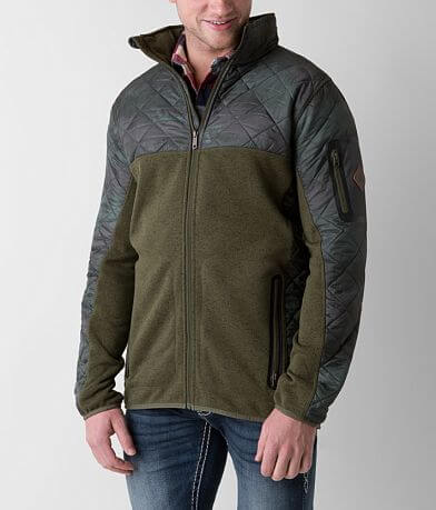 Burton Pierce Jacket