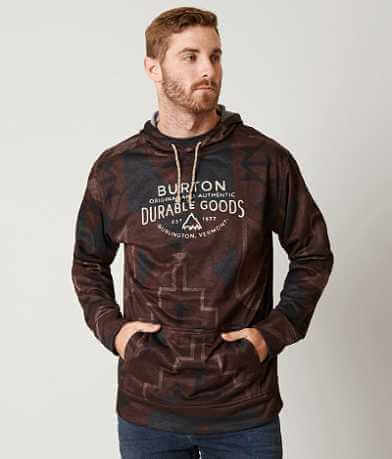Burton Oak Hooded Sweatshirt