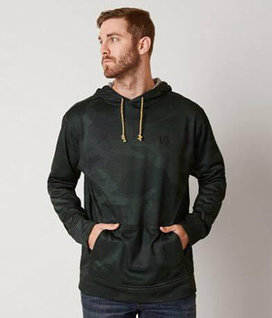 Burton Oak Hooded Sweatshirt
