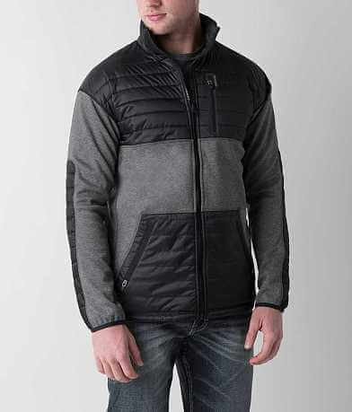 Burton Backside Reversible Jacket