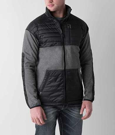 Burton Backside Reversible Jacket