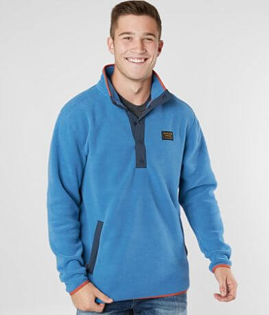Burton Hearth Fleece Jacket