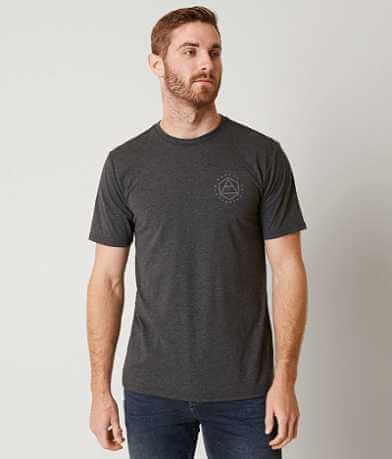 Burton Concrete T-Shirt