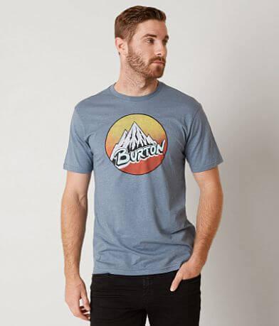 Burton Retro Mountain T-Shirt