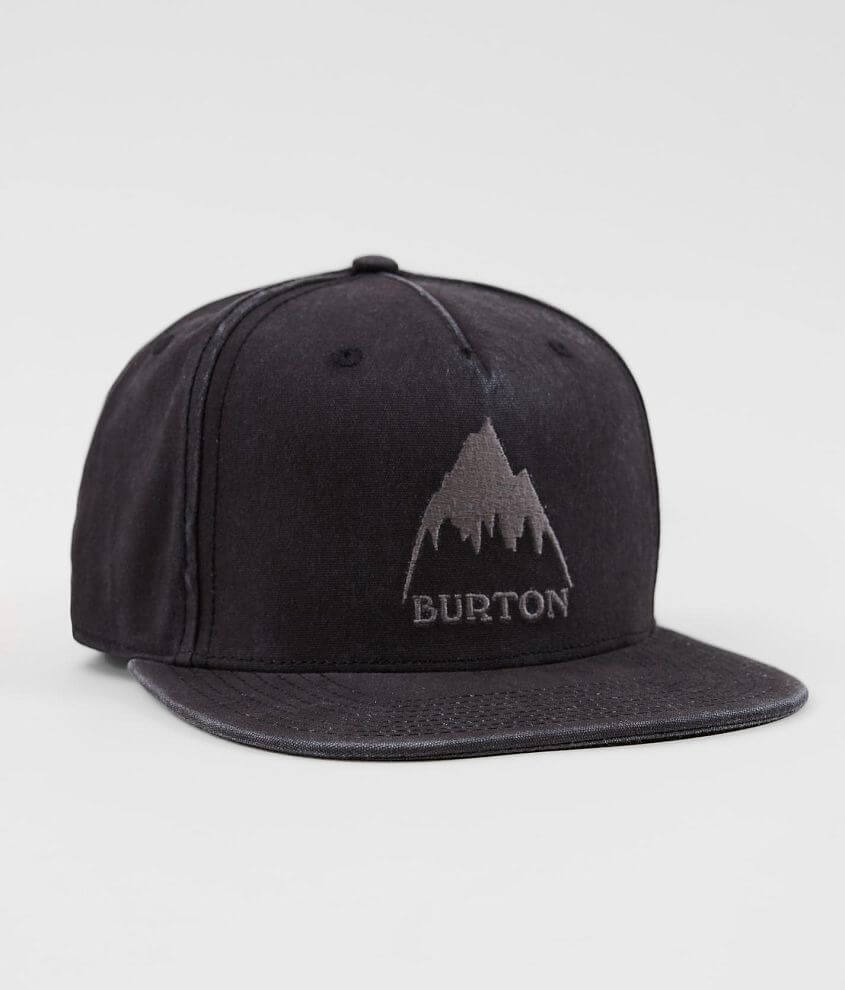 Burton Roustabout Hat front view