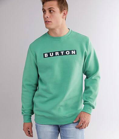 Burton Vault Crew Neck Sweatshirt