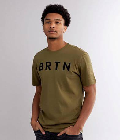 Burton BRTN Organic T-Shirt