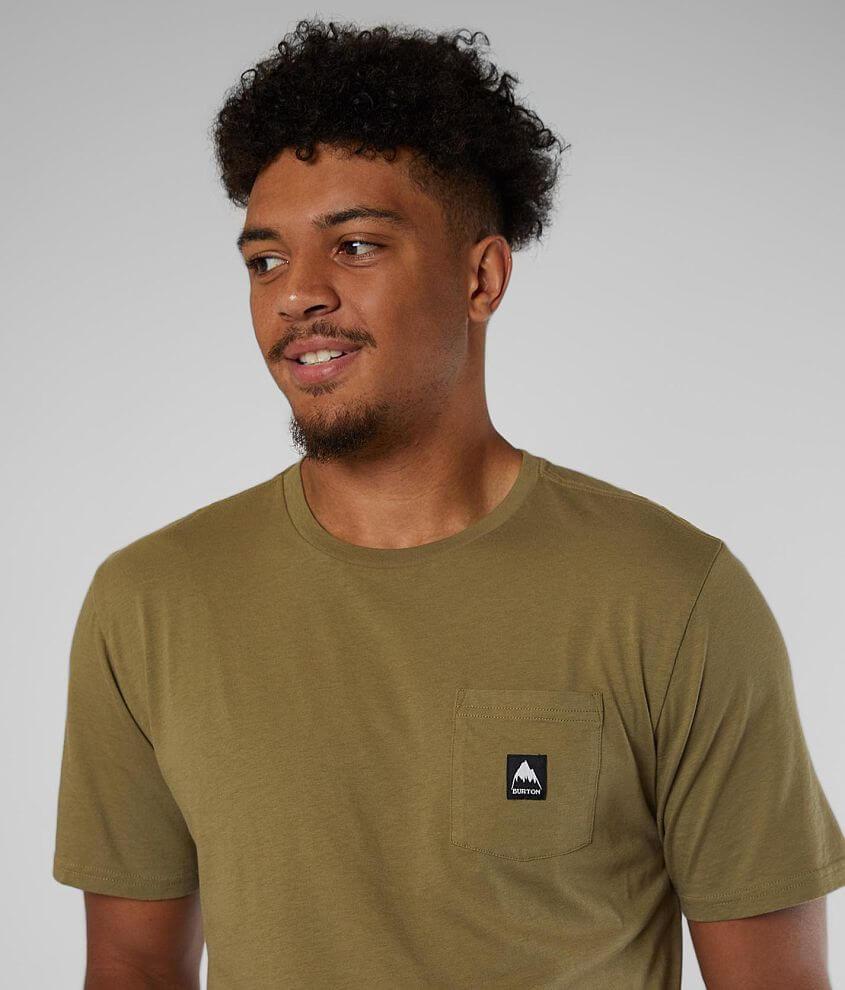 Burton Colfax T-Shirt front view