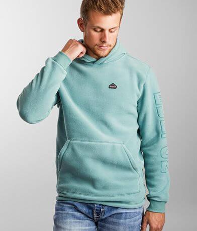 Burton Westmate Fleece Pullover Hoodie