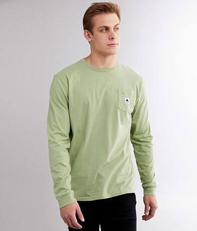 Burton Colfax Organic T-Shirt