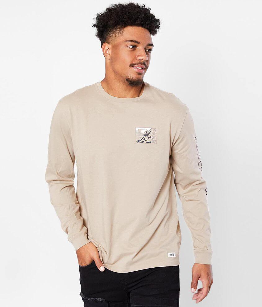 Burton Windout T-Shirt front view