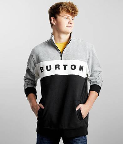 Burton Lowball Color Block Pullover